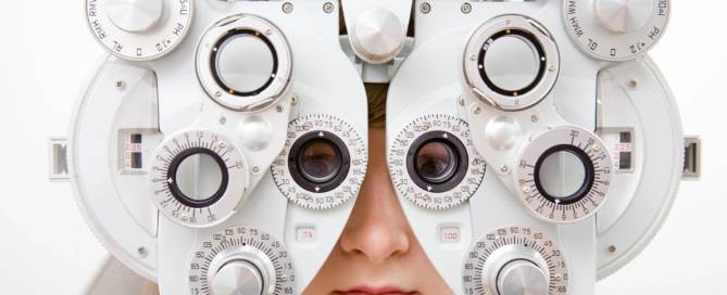 Eye Test for Alzheimer's