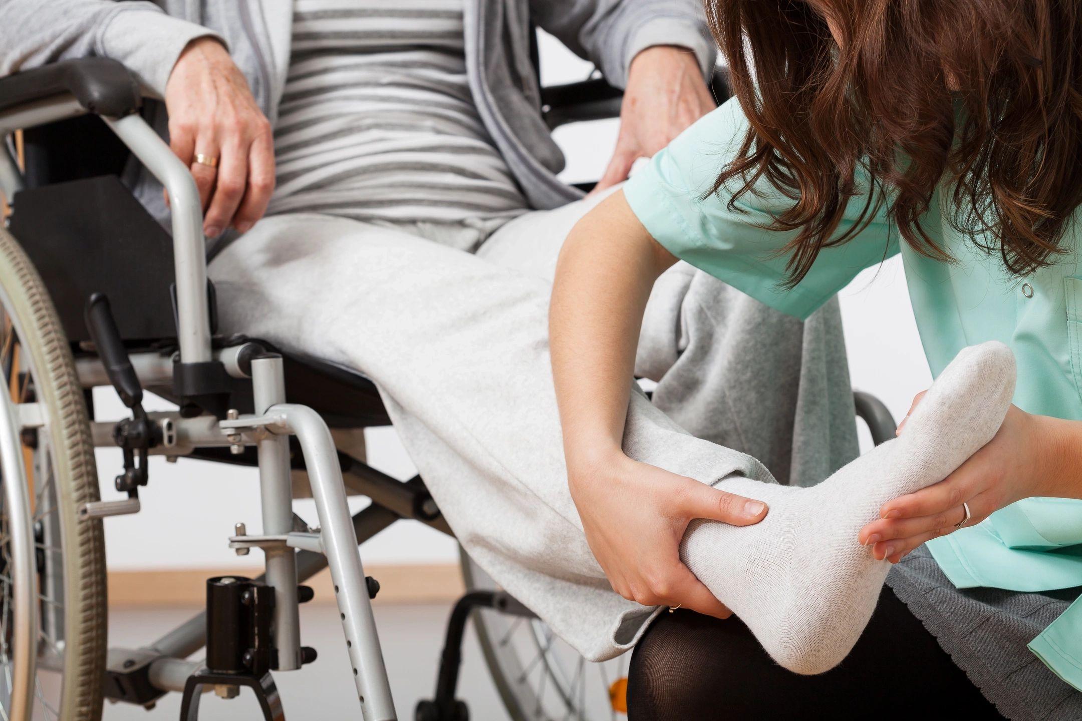Physical Medicine Rehabilitation
