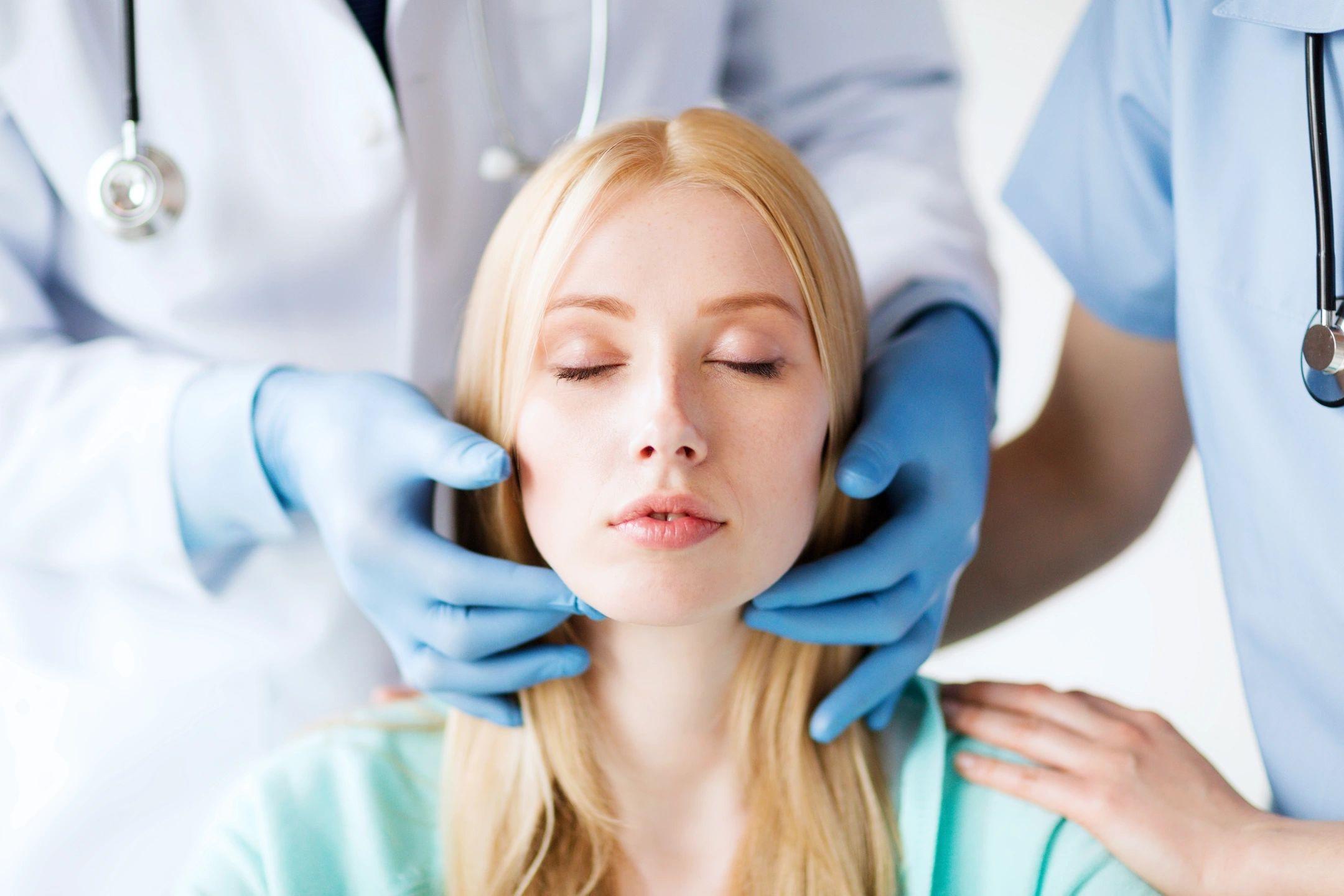 Otolaryngology