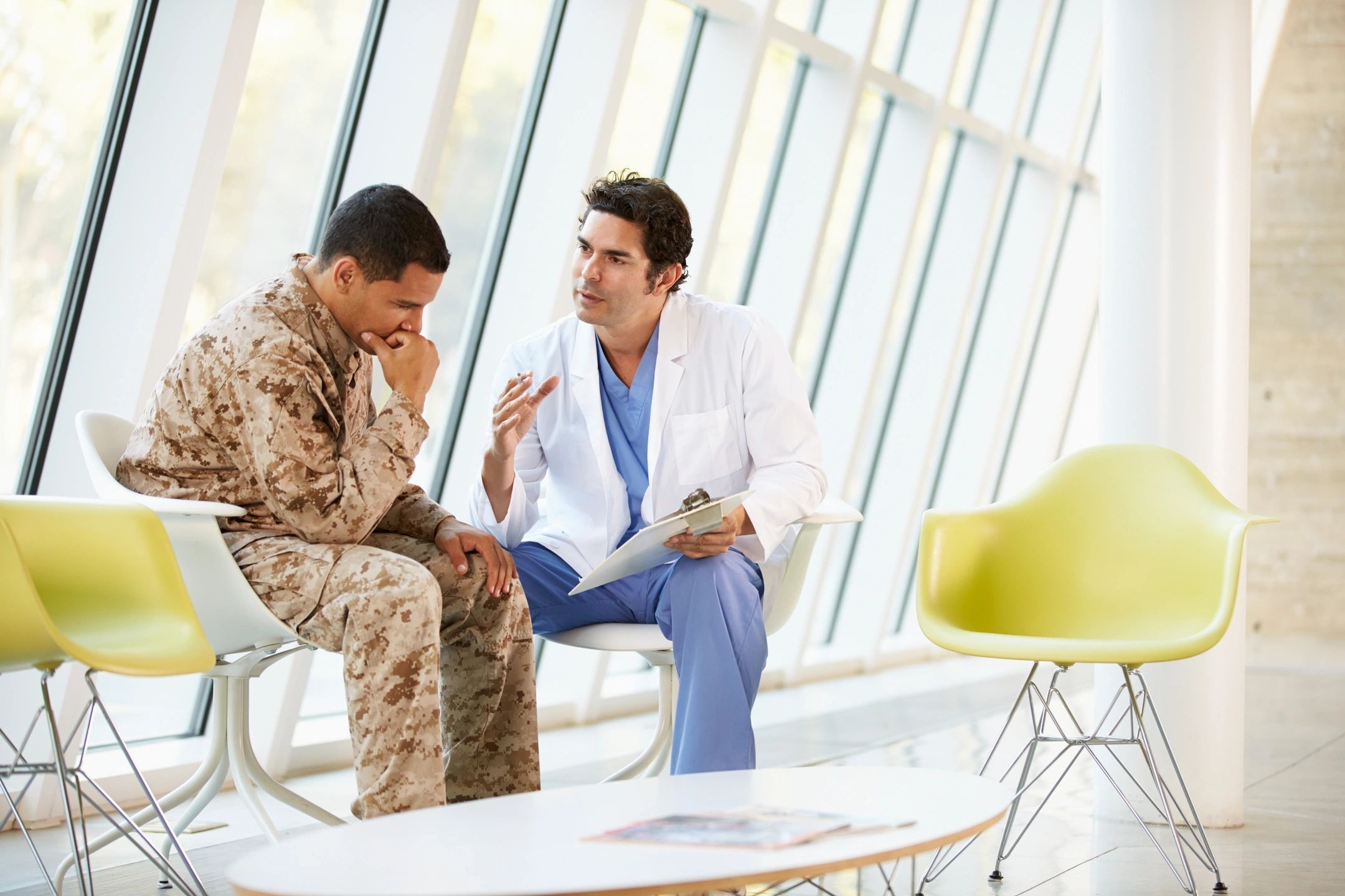 HCA for Rural Veterans