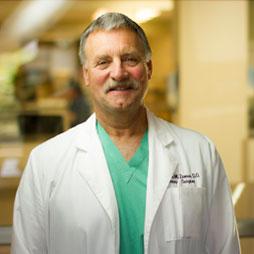 Dr. Charles Zeman, D.O.