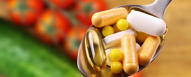 Vitamin D Cancer
