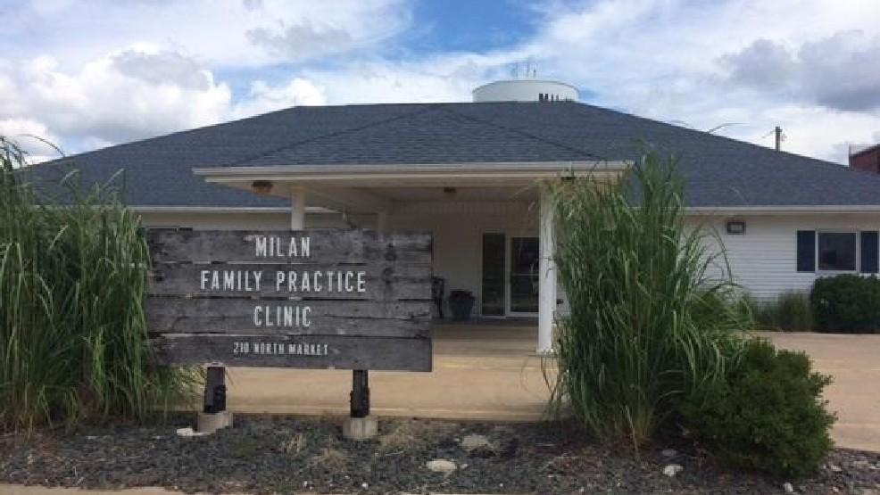 Milan Family Practice Clinic