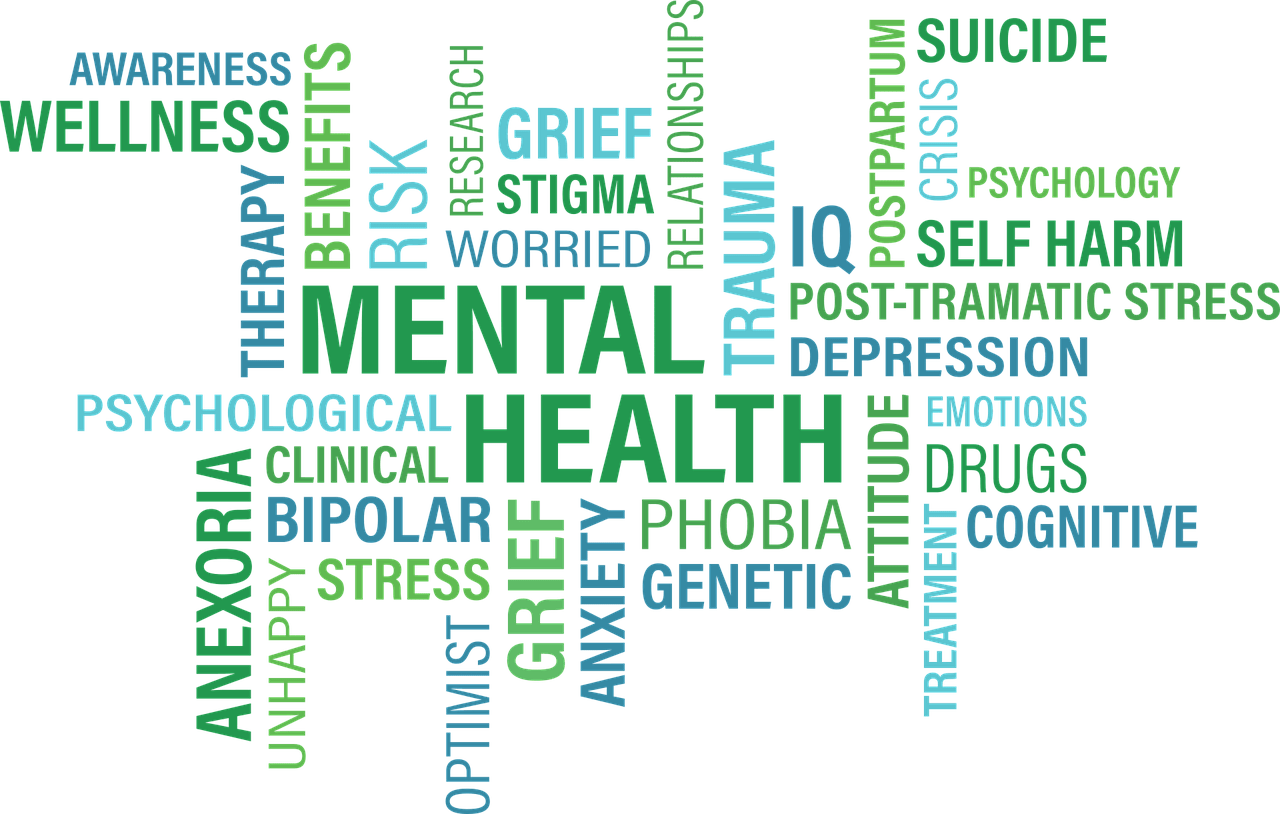 May Is Mental Health Month: PSN Toolbox