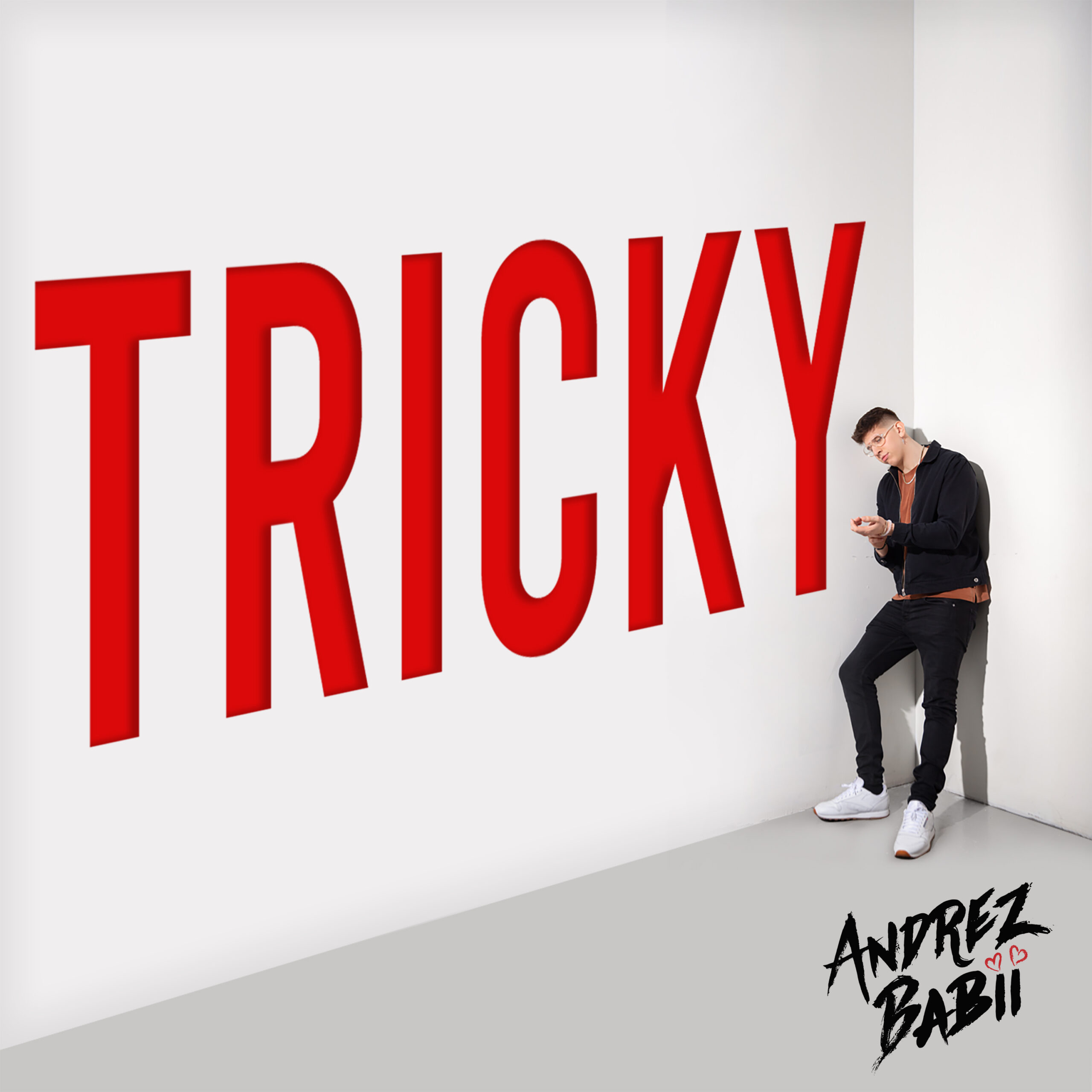 TRICKY by Andrez Babii – New Single Out Now