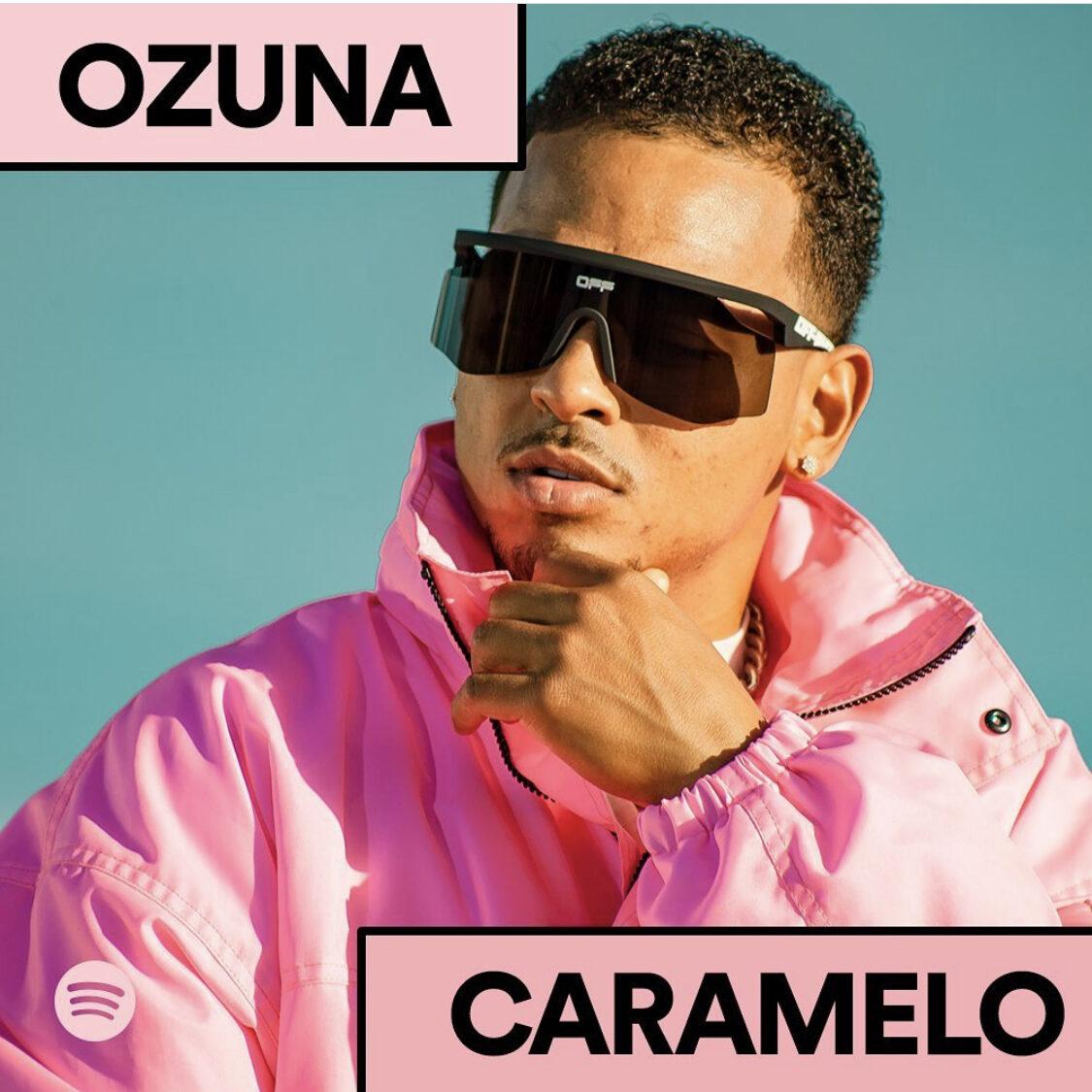 Ozuna Anuncia Musica Nueva – CARAMELO