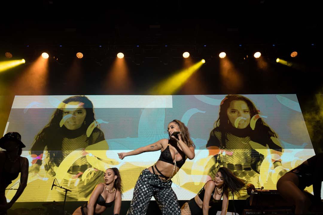 Anitta Concert - Concierto de Anitta