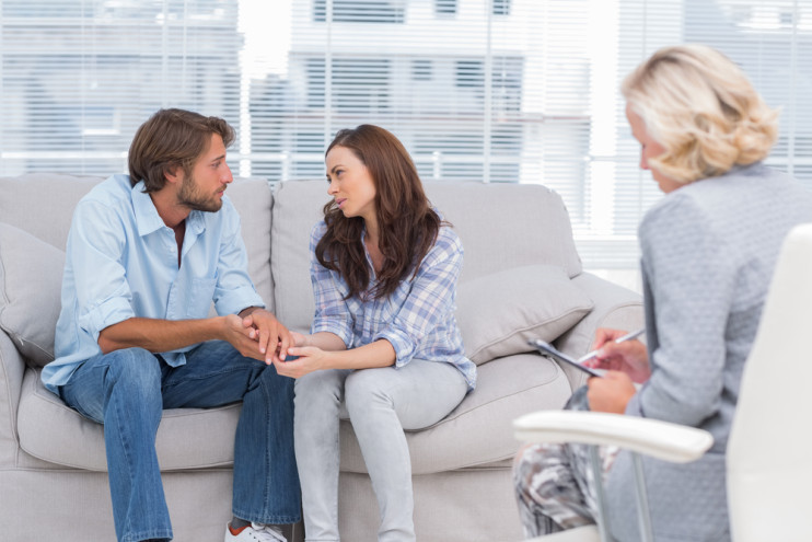Couples Counseling Lutherville, MD