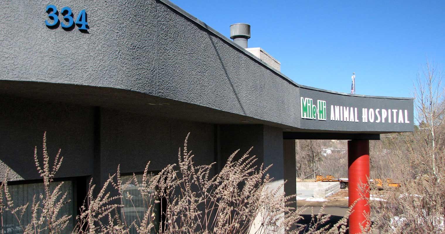 Mile Hi Animal Hospital, Prescott, AZ