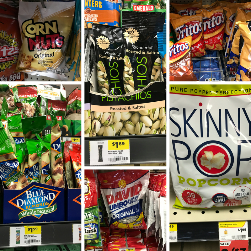 10 Food Sensitivity Safe Snack Foods For Your Next Road Trip