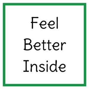 Feel Better Inside