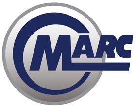 Marc transparent logo