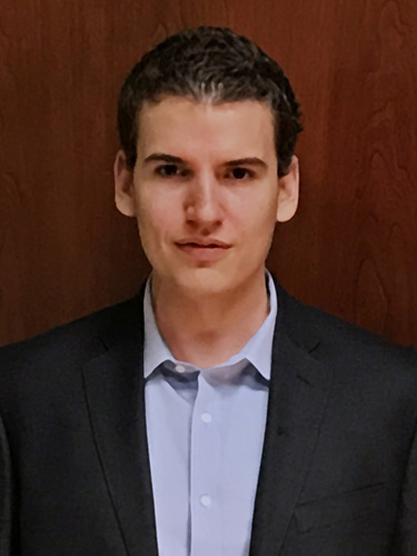 Daniel Eisner