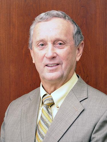 Bill Nye, CCIM, CRS
