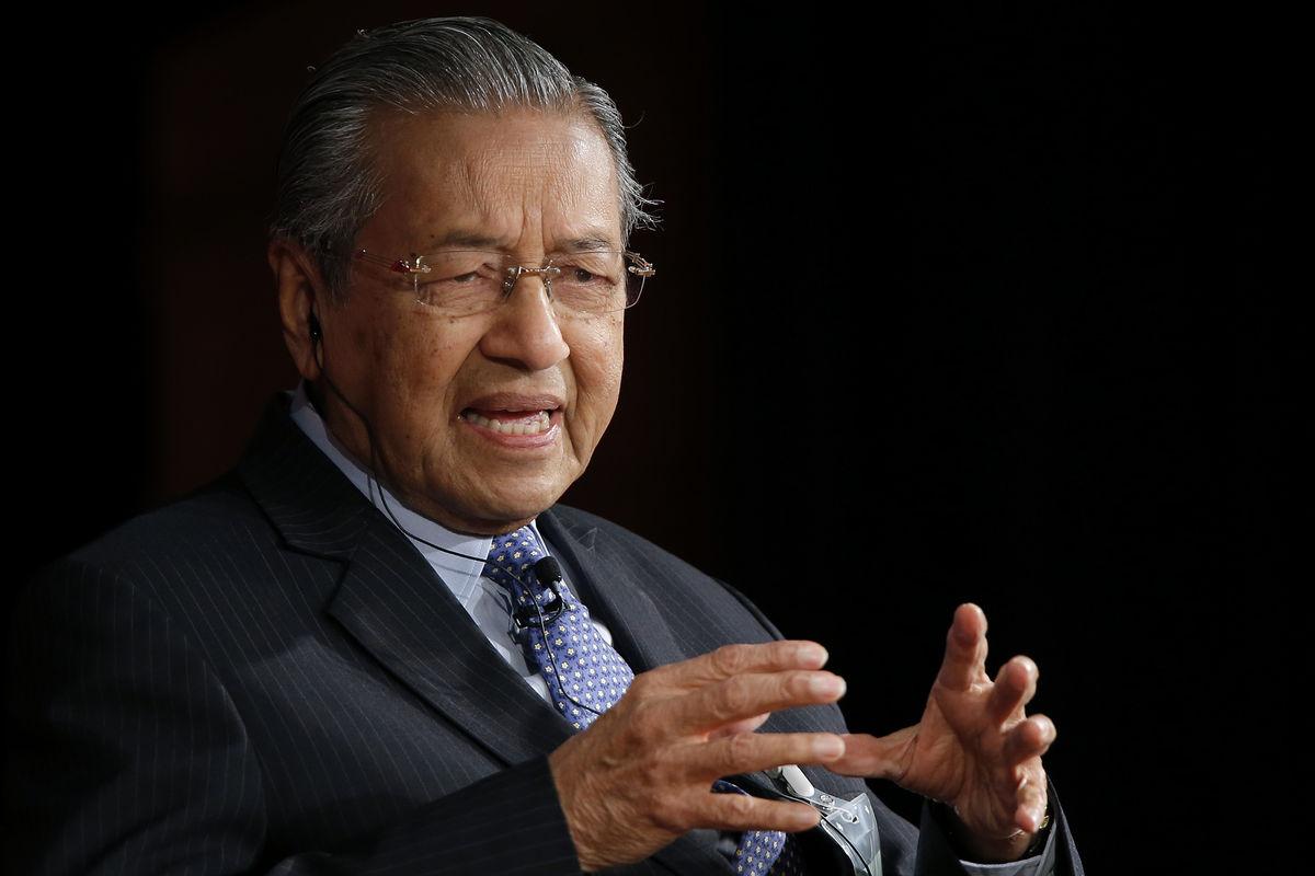 Had Penggal Perdana Menteri Malaysia