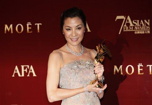 Pelakon Malaysia yang berjaya raih kemenangan Antarabangsa!