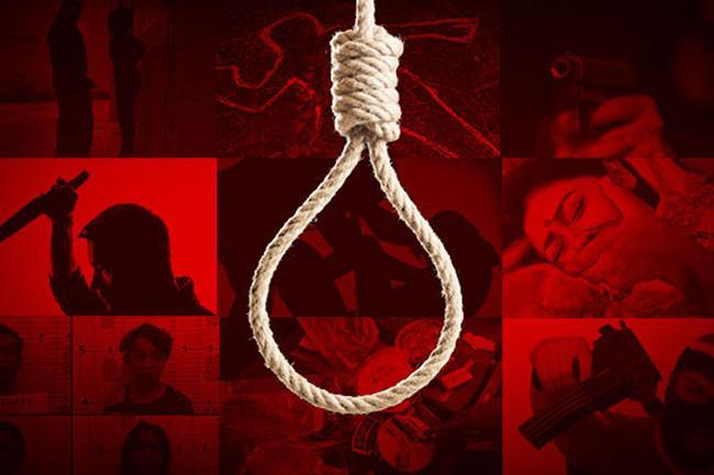 Pembunuh Tak Dikenakan Hukuman Mati: Barat Haramkan!