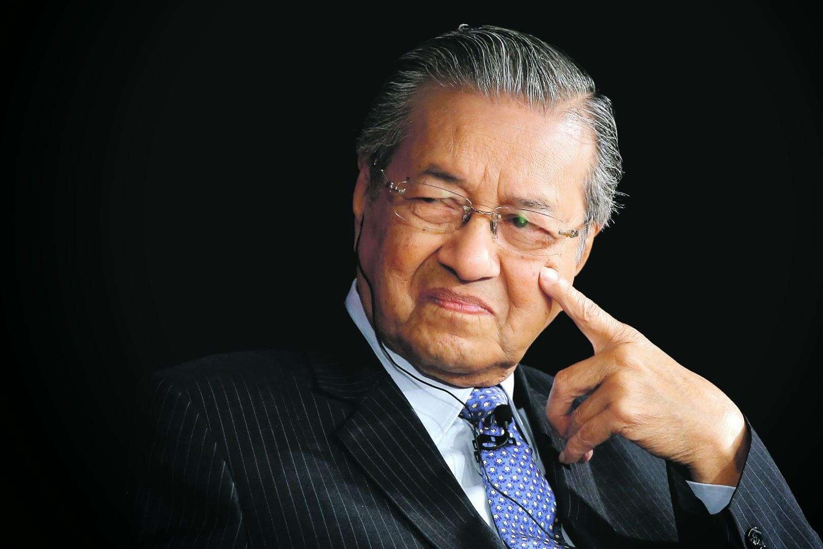 Adakah Tun M Diktator ?