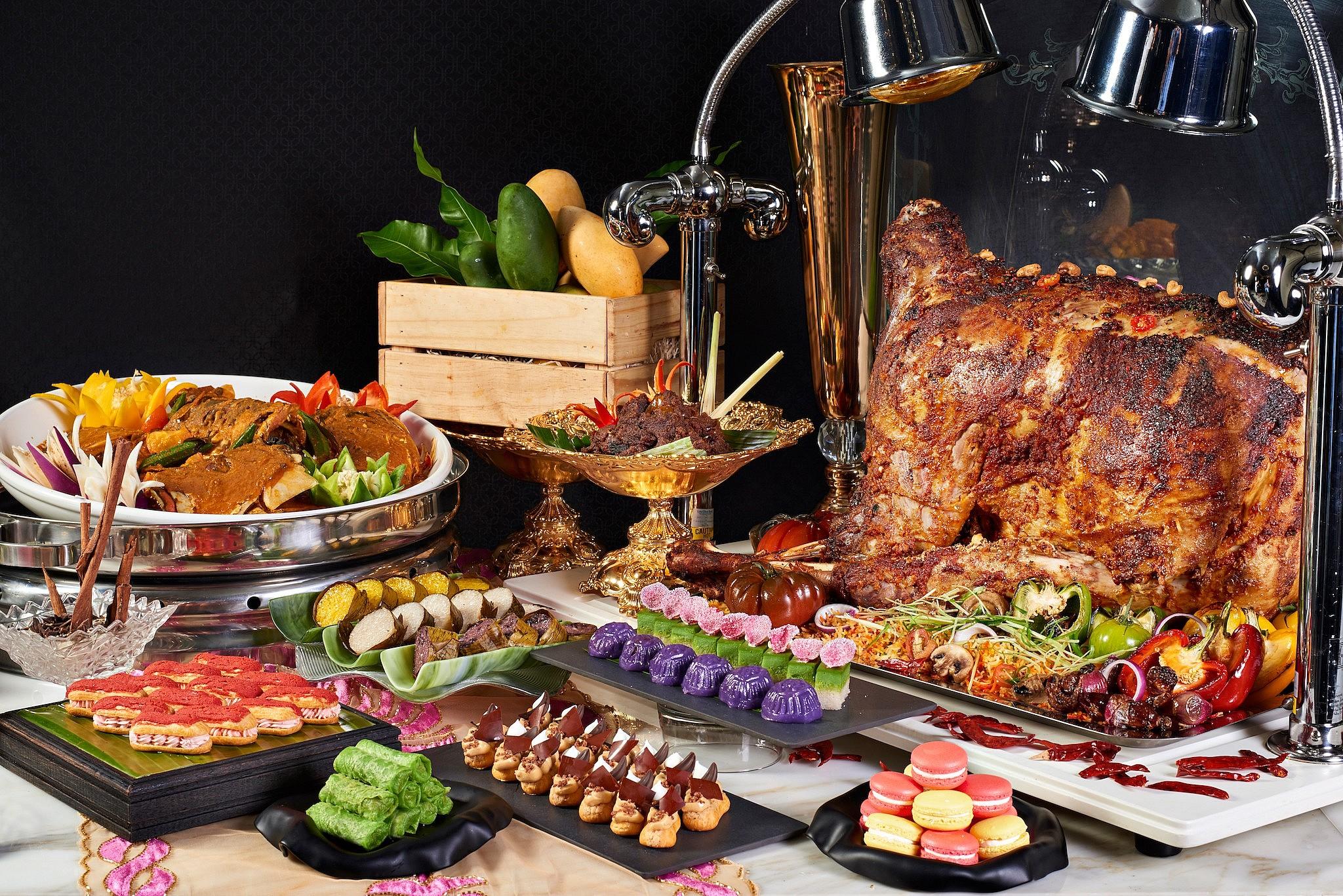 Pilihan Berbuka: Buffet vs Restoran vs Bazar Ramadhan?