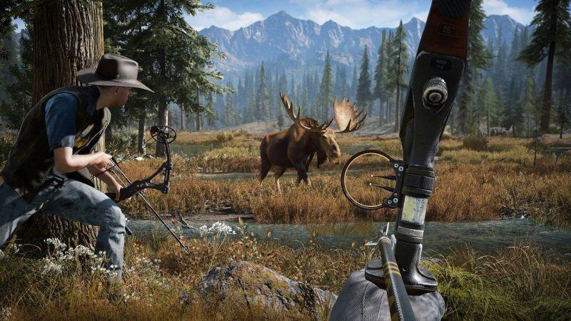 Permainan video game 'bunuh' tidak pengaruh kepada kejahatan