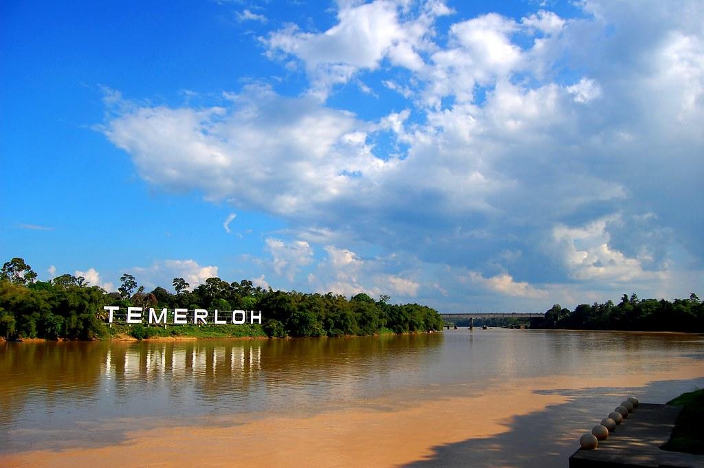 Bandar Temerloh, Pahang