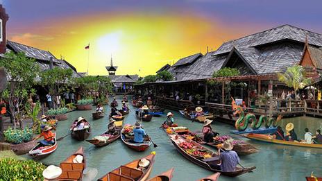 Hatyai, Thailand