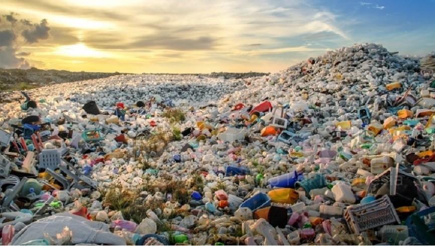 Pembuangan Plastik