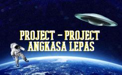 Project Angkasa Lepas