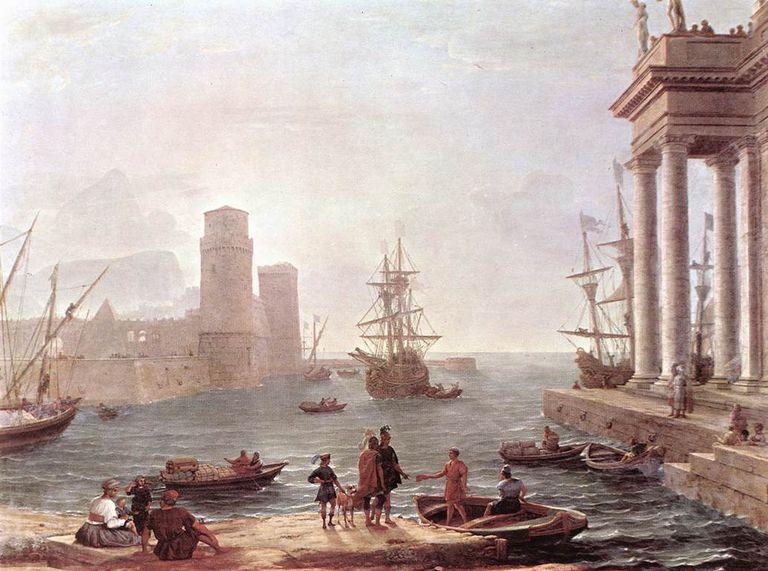 The Odyssey – Cerita Klasik Dalam 3 Filem Moden