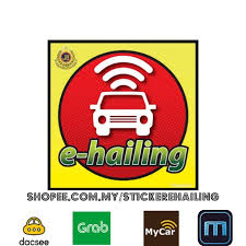 41 Syarikat e-hailing Pesaing Grab