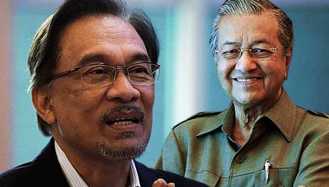 Bakal PM & TPM Tak 'Sebulu', Macam Mana Nak Tadbir Negara?