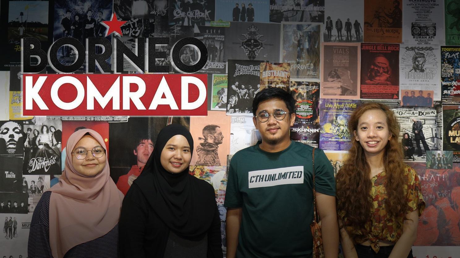 Pendidikan Free untuk 'Illegal' Sabahan