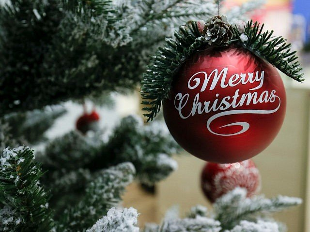 Tak Haram Ucap Merry Christmas.