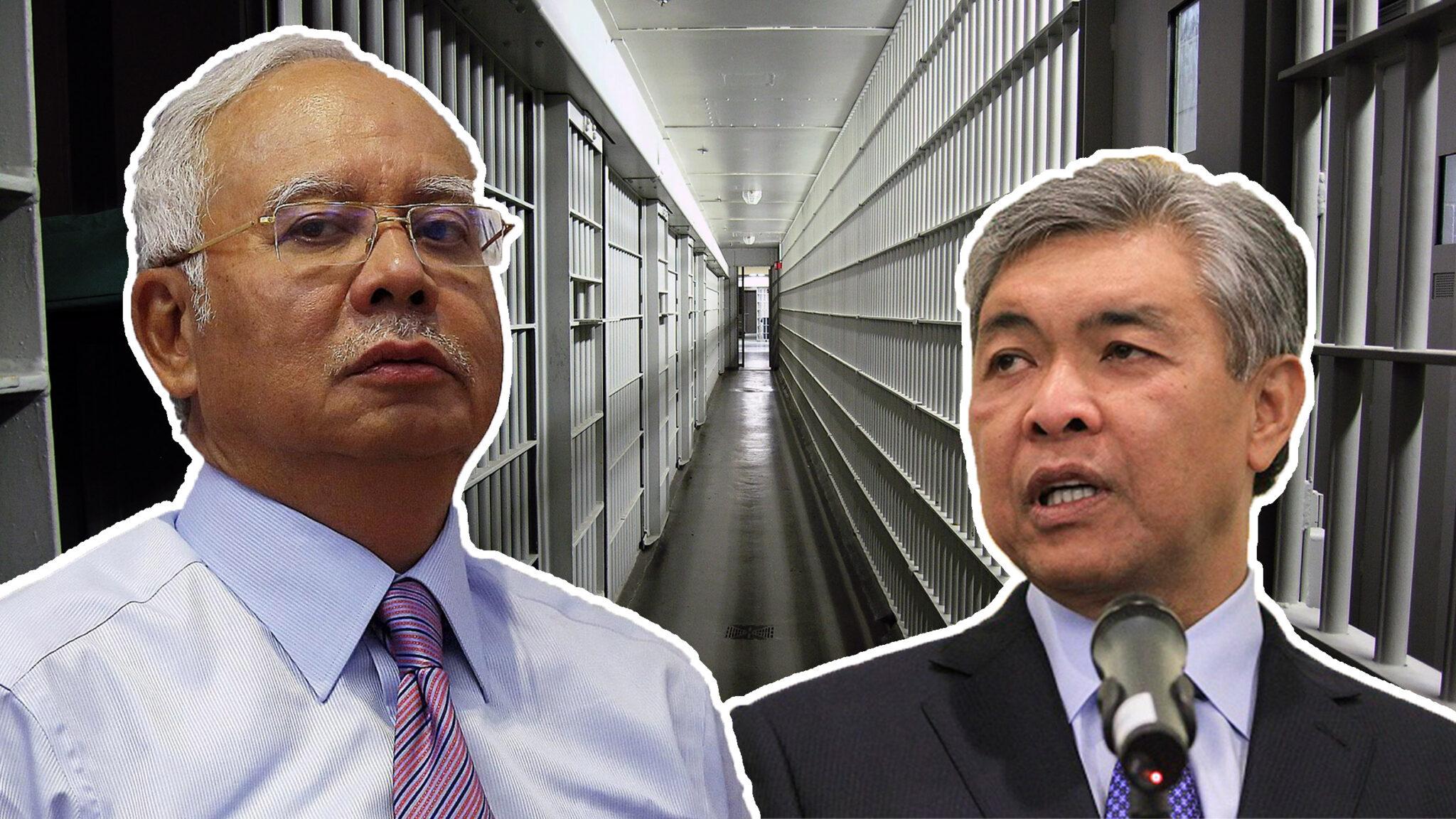 Geng Korupsi UMNO