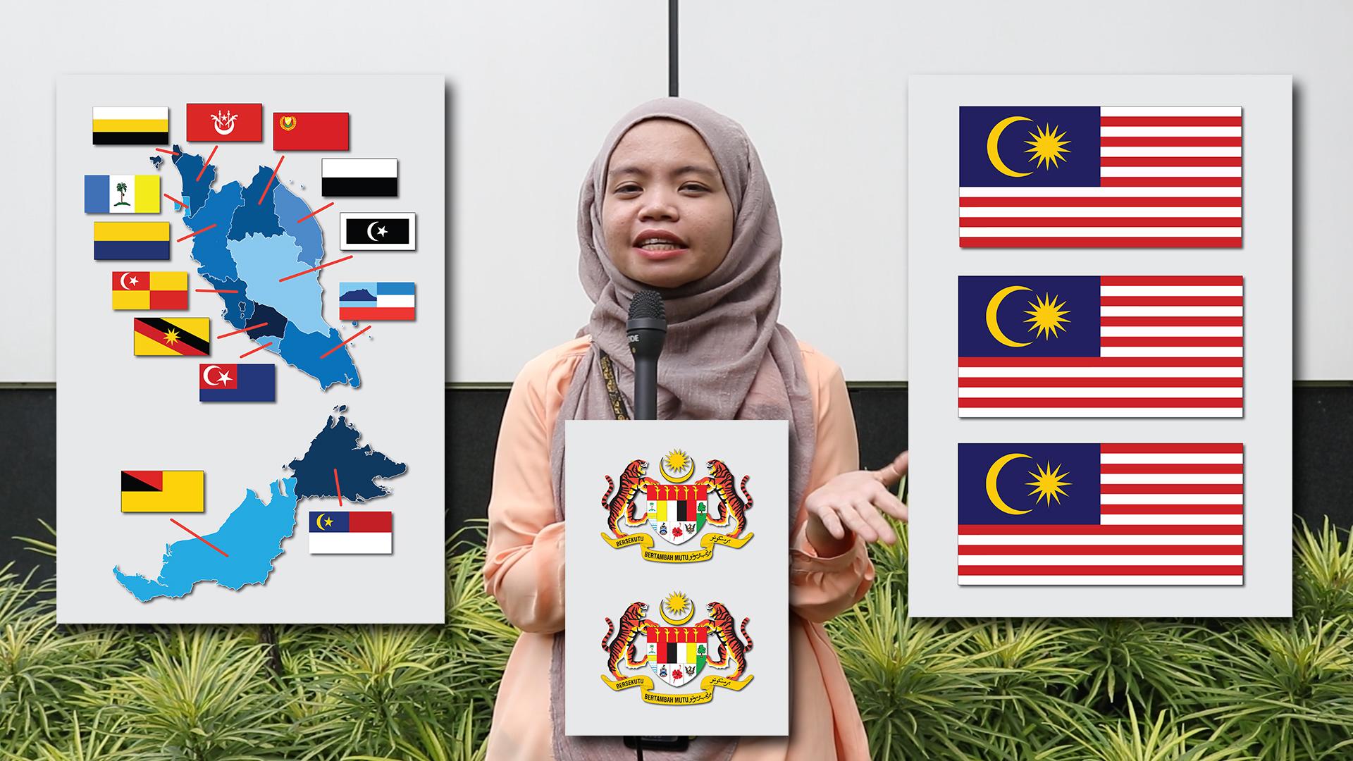 Malaysia Murtad, Rakyat Tak Kenal Negara