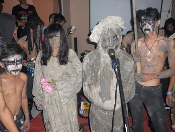 5 Genre Metal Yang 'Pelik'!