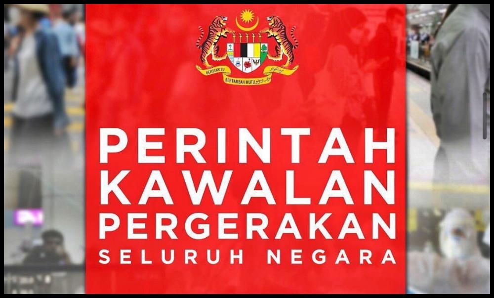 Ramalan Malaysia Tamat PKP