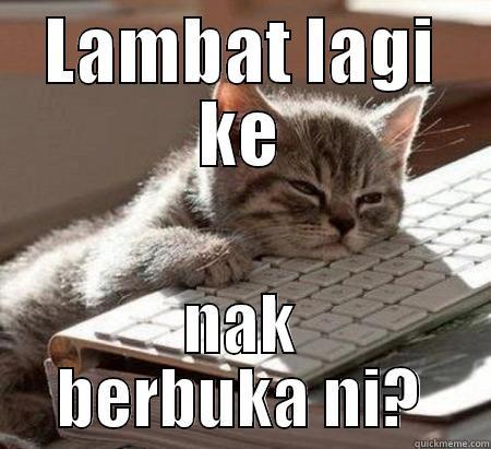 """""""Penatnya Puasa!"""" – Tips untuk Kekal Hidrasi di Bulan Ramadhan."""