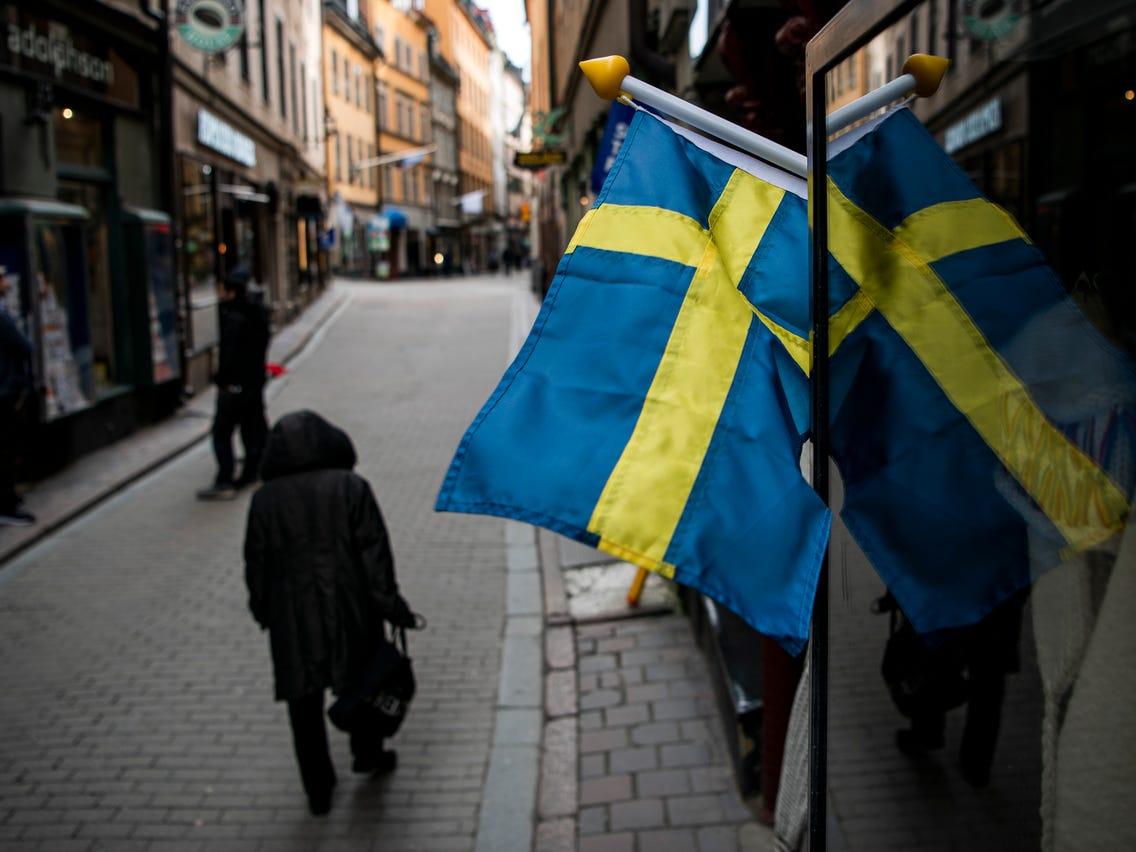 Covid19: Kenapa Tiada Lockdown di Sweden ?