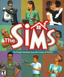 """Kisah Tragis Game """"The Sims"""""""