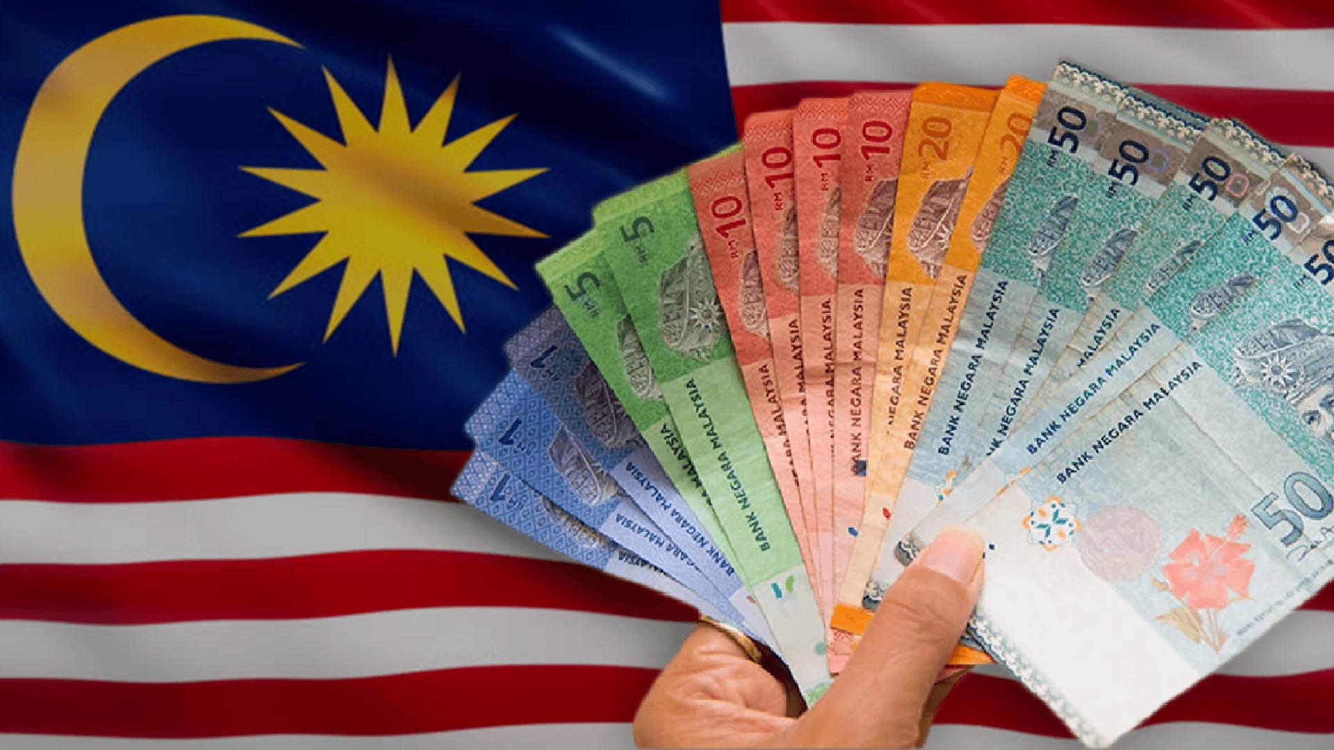 Nilai Malaysia banding Indonesia, Singapore dan Philippines