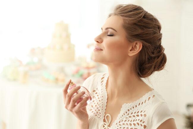 Beza EDC, EDT dan EDP Dalam Perfume