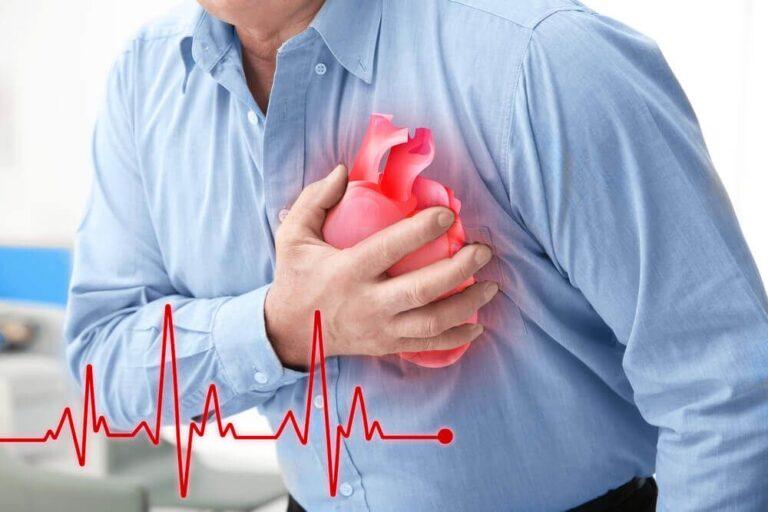 Penyakit Jantung: Obsesi Kepada Makanan Tidak Sihat