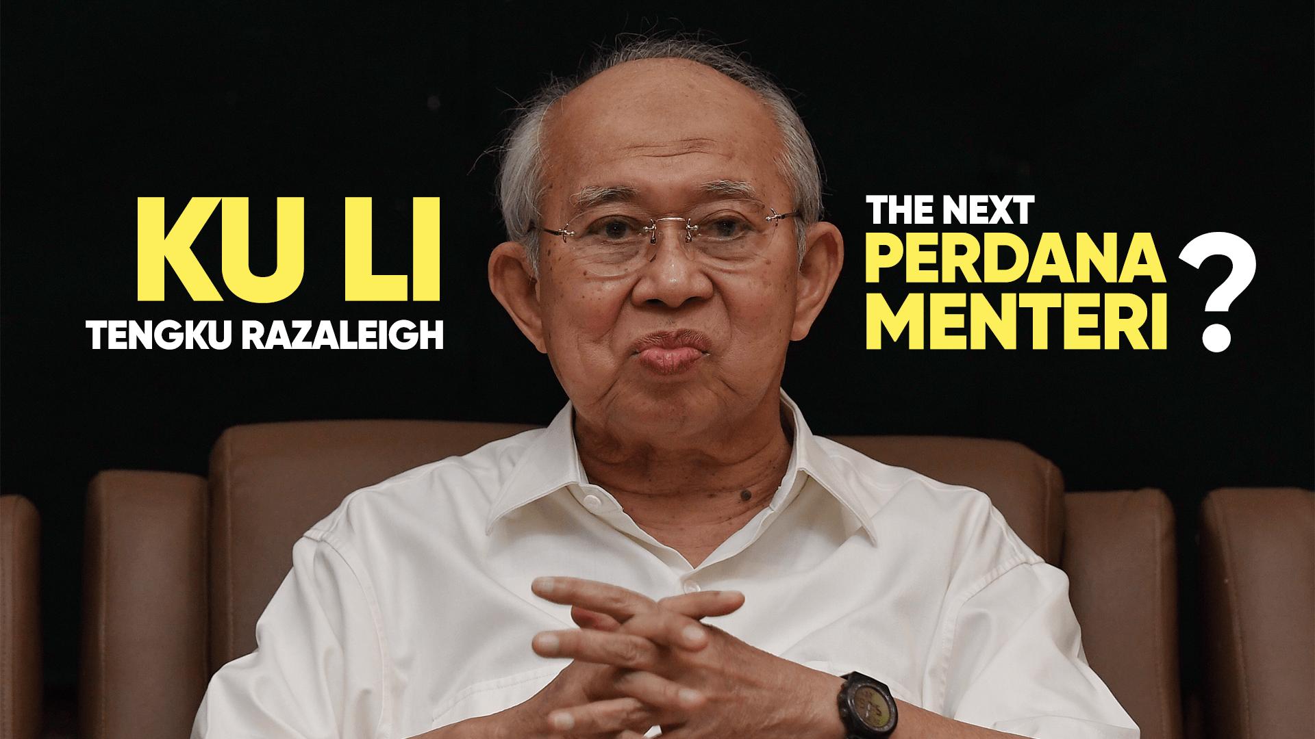 Siapa Ku Li? Bakal calon PM ke-9 Malaysia?