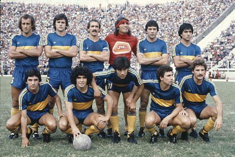 10 Perkara 'Gila' Tentang Maradona