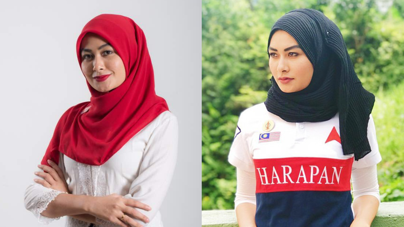 Young Syefura: Wanita ADUN Melayu 'Cun' DAP