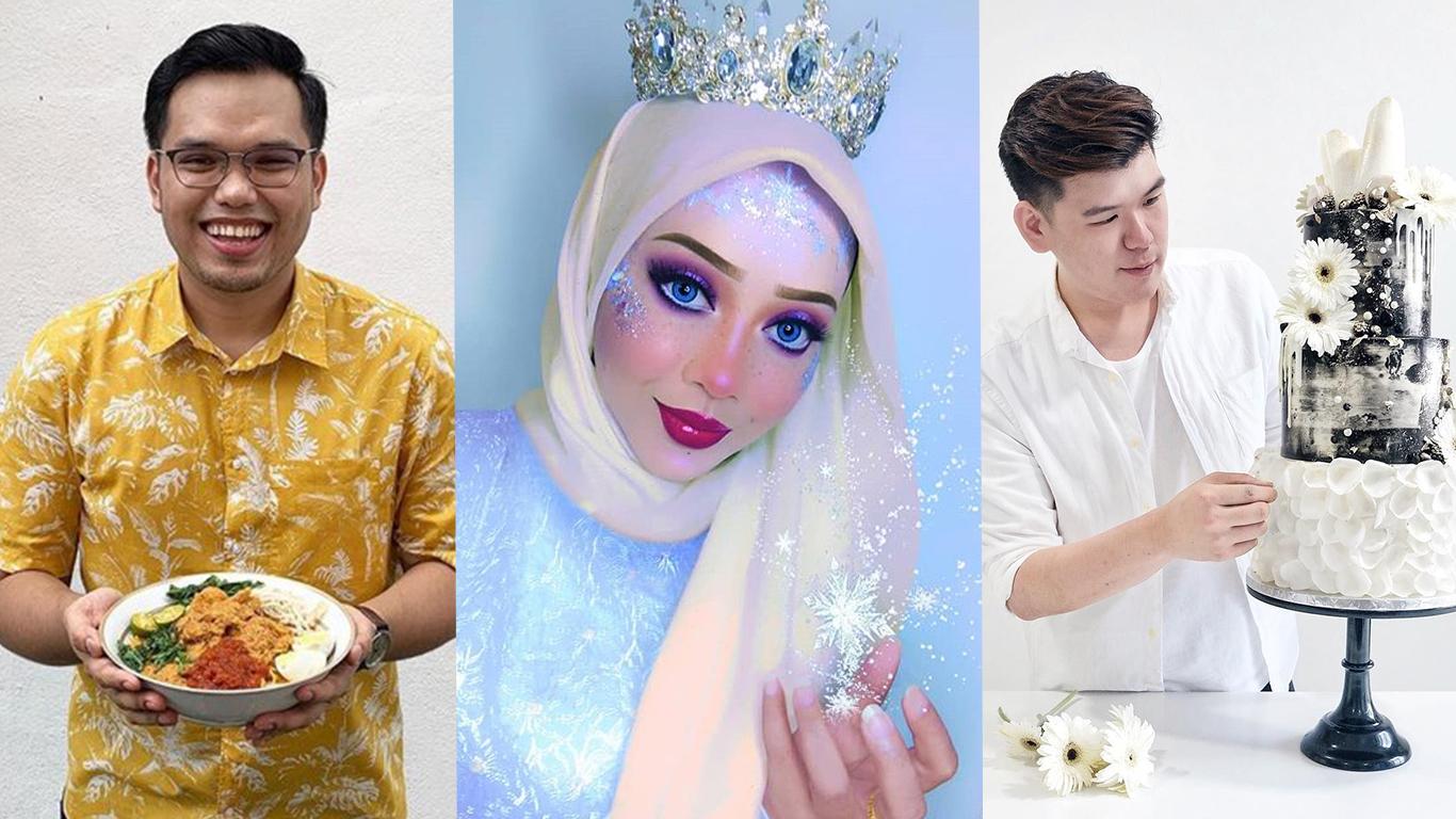 Top Instagram Malaysian Sekarang Yang Wajib Anda Follow!