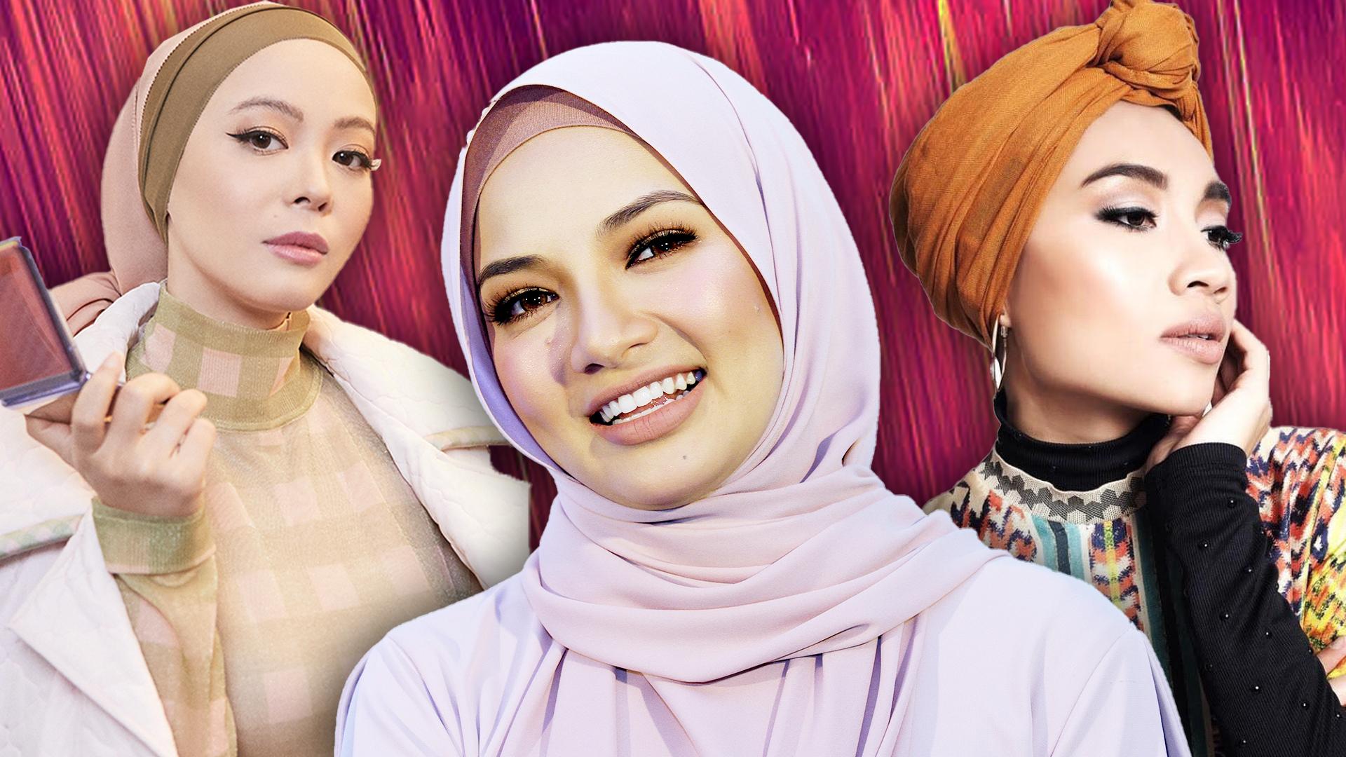 Artis 'Meletops' Malaysia Yang Diberi Penghargaan Antarabangsa