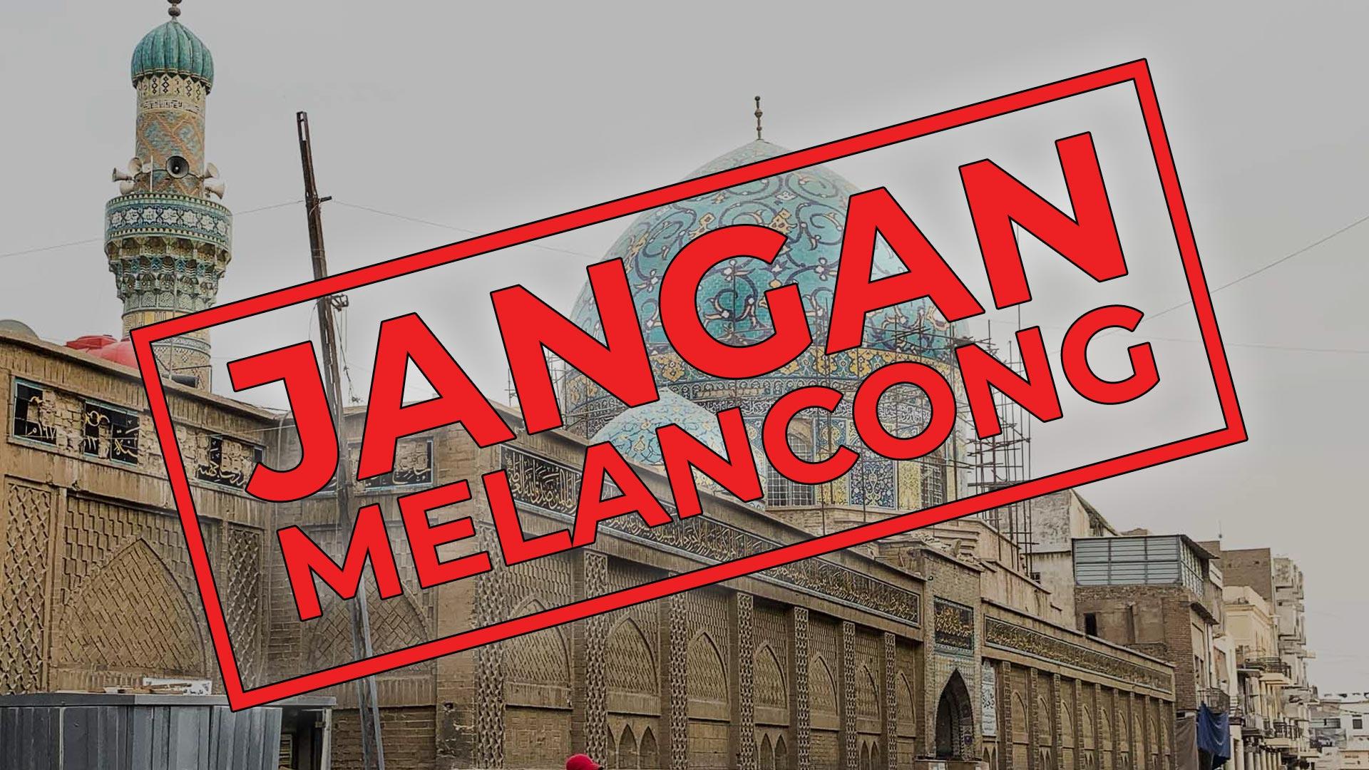 Malaysia Masih Aman? Ini Top 10 Negara Paling Bahaya 2020