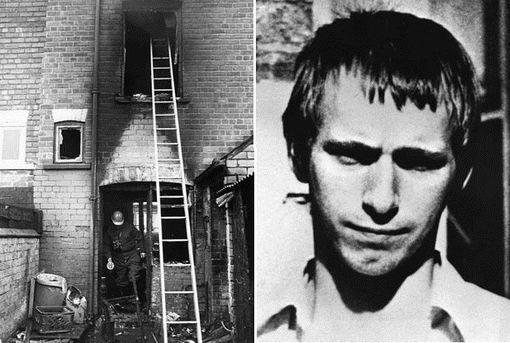 Bruce George Peter Lee: Pembunuh Bersiri KEJAM!